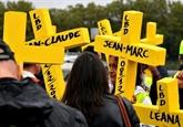 Premier procès en vue pour des violences policières à Paris