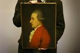 Une partition de jeunesse de Mozart bientôt aux enchères