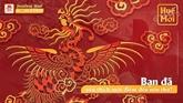 Tu linh : symbole du Festival de Huê 2020