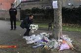 Camion charnier : l'ambassadeur britannique présente ses condoléances aux familles des victimes