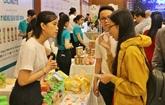 Mekong Connect 2019 : accroître la valeur et l'application des technologies dans l'agriculture