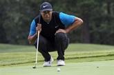Golf : Tiger Woods se sélectionne pour disputer la Presidents Cup
