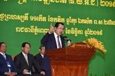 Le Cambodge lance un plan stratégique de développement national