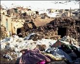 Un séisme fait cinq morts dans le Nord-Ouest de l'Iran