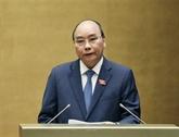 Assemblée nationale : le Premier ministre répond aux questions des députés
