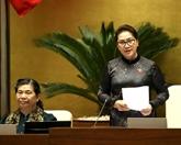 Vers une application efficace des résolutions de l'Assemblée nationale