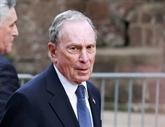 États-Unis : Michael Bloomberg se rapproche d'une candidature
