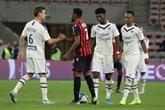 Ligue 1 : Bordeaux prend un point à Nice et monte sur le podium