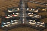 Boeing 737 MAX :Southwest et American Airlines repoussent leurs vols à mars 2020
