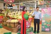 Semaine des spécialités de Dông Thap à Hô Chi Minh-Ville