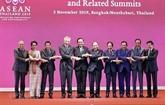 Le Vietnam rehaussera son rôle dans le monde en 2020