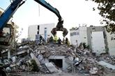 Albanie : le séisme a fait 51 morts, fin des opérations de sauvetage