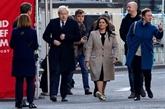 Attentat de Londres : Boris Johnson veut revoir les libérations anticipées