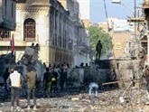 Les Irakiens restent dans la rue malgré l'engagement du Premier ministre à partir