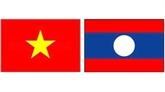 Félicitations pour le 44e anniversaire de la Fête nationale du Laos