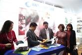 La journée d'achat en ligne organisée à Hanoï