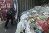 Vers l'interdiction du plastique à usage unique d'ici à 2040