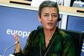 UE : 3,2 milliards d'euros pour l'