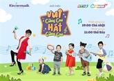 Lancement du premier programme de musique interactive au Vietnam