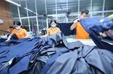 Hausse des exportations vietnamiennes en République tchèque