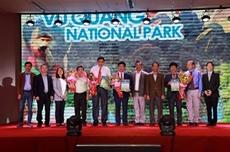 Quatre nouveaux jardins patrimoniaux de lASEAN du Vietnam honorés