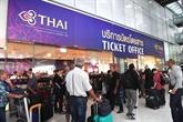 La Thaïlande va moderniser des aéroports d'ici 2020