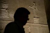 Rome aux petits soins pour une basilique souterraine païenne du Ier siècle