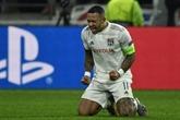C1 : Lyon arrache une qualification miraculeuse, Liverpool passe aussi