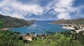Le Parc national de Nui Chua développe l'écotourisme durable