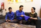 La jeunesse en lutte contre la pollution plastique