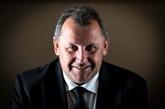 Rugby : Ian Foster nommé sélectionneur des All Blacks