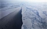 2019 dans l'Arctique pas la pire année, mais presque