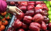 Lancement de la Semaine des pommes Washington