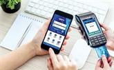 Les paiements sans numéraire contribuent à stimuler léconomie Internet