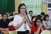 Le Vietnam attache de l'importance au développement des femmes