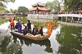 UNESCO : le quan ho de Bac Ninh, dix ans déjà