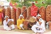 Préserver et promouvoir le patrimoine musical des Cham