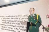 La fondation de l'Armée populaire du Vietnam célébrée à l'étranger