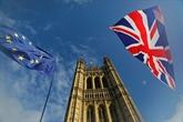 Élections fatidiques pour le Brexit au Royaume-Uni
