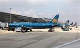 Aviation civile : le nombre d'appareils des compagnies vietnamiennes augmente de 3,5 fois