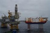 Un gisement géant revigore l'industrie pétrolière en Norvège