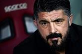 Naples : Gennaro Gattuso nouvel entraîneur