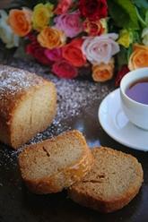 Gâteau au miel de Rosh Hashana