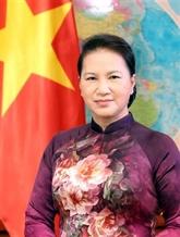 Nguyên Thi Kim Ngân entame sa visite officielle en Bélarus