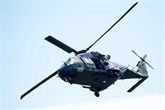 L'Armée récupère les corps de six victimes, malgré le danger