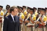 Macron en Côte d'Ivoire du 20 au 22 décembre pour le Noël des troupes