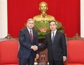 Qualcomm continue de soutenir lécosystème technologique du Vietnam
