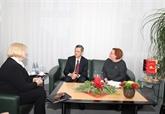 Promouvoir la coopération entre le Vietnam et le land allemand de Saxe-Anhalt