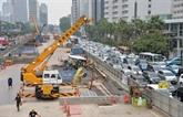 L'Indonésie compte d'investir 137 milliards d'USD dans les projets d'infrastructure