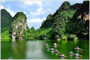 De belles opportunités pour la promotion du tourisme à Ninh Binh